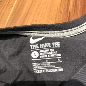 Nike Shirts - Nike Detroit Tigers Men's T-Shirt Large